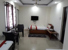 JK Rooms 131 UK Service Apartment