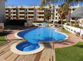 Apartamento Playa de Almenara, Almenara