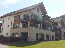 Holiday apartment #103 on Walensee, Unterterzen (Murg yakınında)