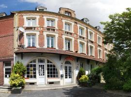 Hôtel de France, Lillebonne