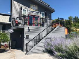 The Well Made Bed & Breakfast, Chelan