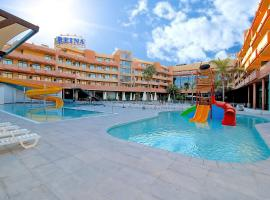 Advise Hotels Reina, Vera