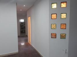 Appartement S+2