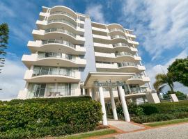 Redcliffe Peninsula Apartments, Clontarf