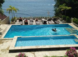 Ocean Resort Amed, Amed