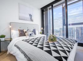 Southbank Hotel Apartment