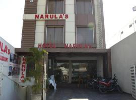 Hotel Narulas