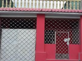 Casa Doña Gloria