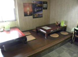 Nagasaki - house / Vacation STAY 2083