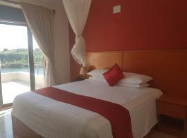 Moriah Hill Resort, Kibuye