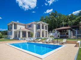 Villa Ilmea, Ferenci