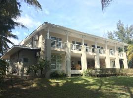 Barra Beach Villa, Inhambane (Near Homoine)