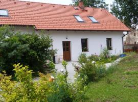 Ubytování u Zámku, Sušice (Hrádek yakınında)