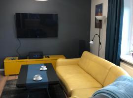 Apartament Orłowski z tarasem