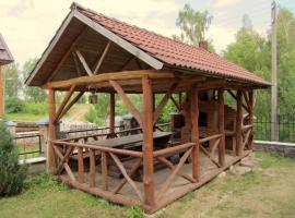 Iuzhnyi Fort, Braslaw (Ukla yakınında)