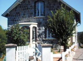 Gite du Lavoir, La Roche-Canillac