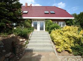 Ferienwohnungen im Haus Svantevit, Neuensien