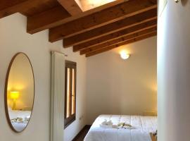 Casa di corte in Valpolicella, Pedemonte (San Floriano yakınında)
