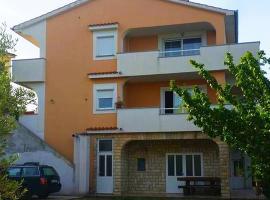 Magdić Apartments