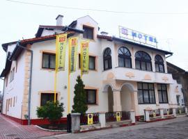 Garni Hotel PBG, Σουμπότιτσα