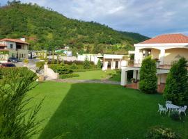 Fuente Real Hotel, Huehuetenango