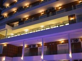 Mucobega Hotel 2