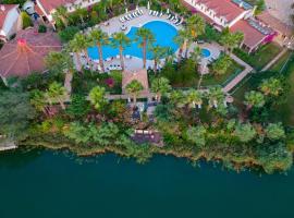 Dalyan Resort - Special Category, Dalyan (in de buurt van Ekincik)