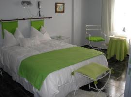 Noria Hotel