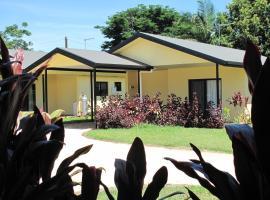 Atherton Holiday Park, Atherton (Tinaroo yakınında)