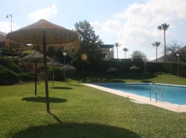 Los 10 mejores hoteles con piscina de Cártama, España ...