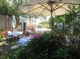 Hotel-Restaurant Schwarzkopf