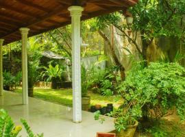 Galle Swan Villa