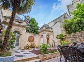 Hotel des Quinconces
