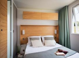 House Residence plein air-centre ville-150m plage-terrasse 7, Jullouville-les-Pins