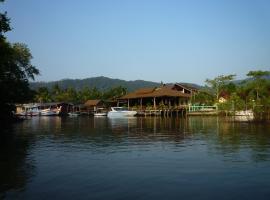 The Mangrove Hideaway Kohchang