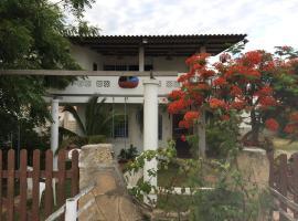 Casa, Santa Elena (Punta Blanca yakınında)
