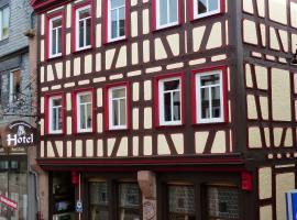 Grimmelshausen Hotel, Gelnhausen