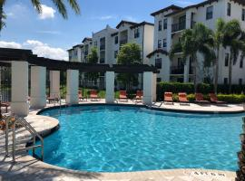 Brand New Apartment or Miami Corporate Housing