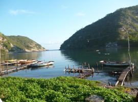 Montecorales rio mar playa corales