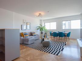 Liiiving in Porto | Downtown Secret Luxury Apartments