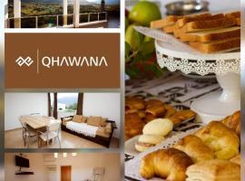 Qhawana Complejo