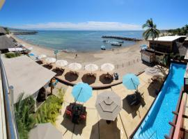 Punta Mita Luxury Beachfront Condo, Punta Mita