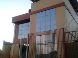 Apartamentos Supervisores, Diego de Almagro