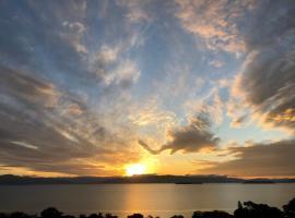 Sunset Cacupé