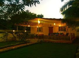 West Vally Farm Villa, Lavasa