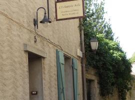 L'Echappée Belle - Chambres d'hôtes - Carcassonne