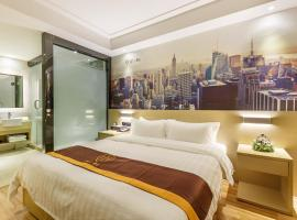 Tuding Hotel, Guangzhou (Xinshi yakınında)