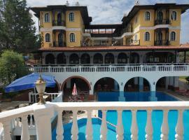Altinsaray Hotel, Kusadası