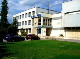Hotel Preveza, Spišská Nová Ves