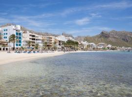 La Goleta Hotel de Mar - Adults Only, Port de Pollensa